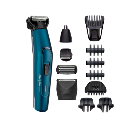 Japanese Steel 12 in 1 Multigrooming-Set - BaByliss