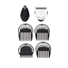 6 in 1 Multigrooming-Set - BaByliss