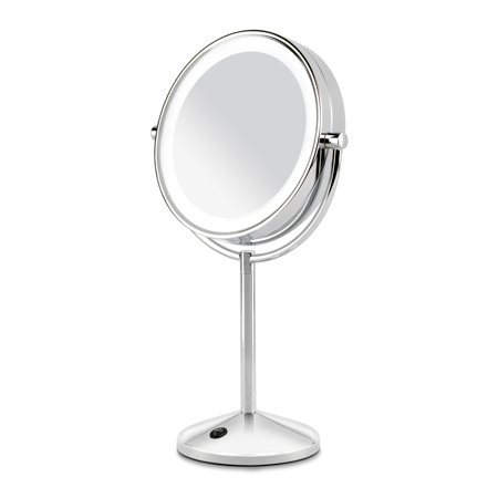 Lighted Makeup Mirror Schminkspiegel - BaByliss