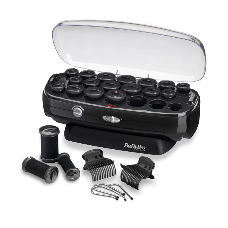 Thermo-Ceramic Rollers Heizwickler - BaByliss