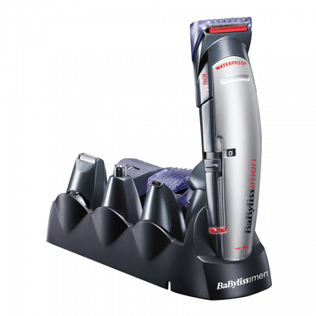 Multifunktionstrimmer 10 in 1 W-Tech - BaByliss