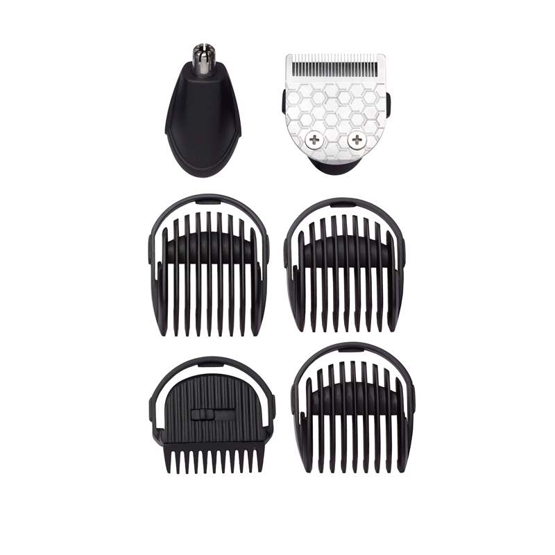 6 in 1 Multigrooming-Set